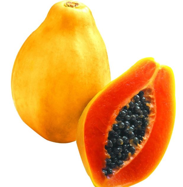 papaya-paste-for-anti-aging-face-mask