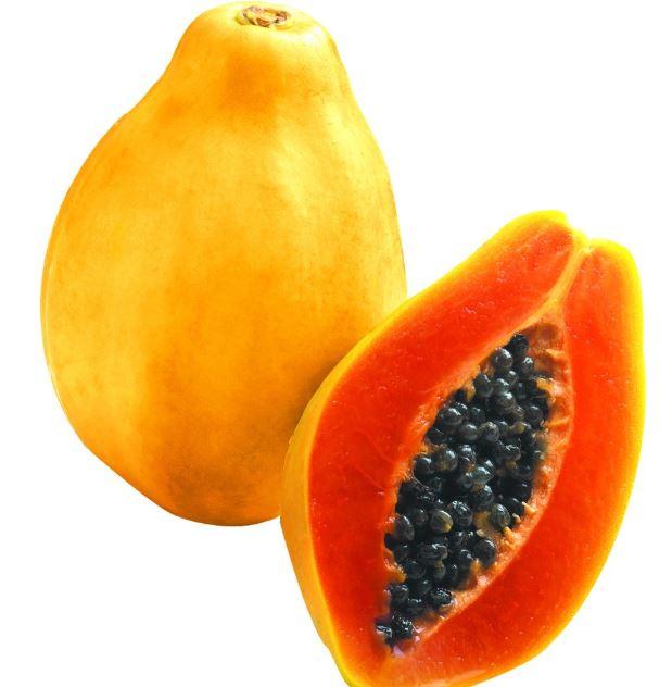 papaya-paste-for-anti-aging-face-mask