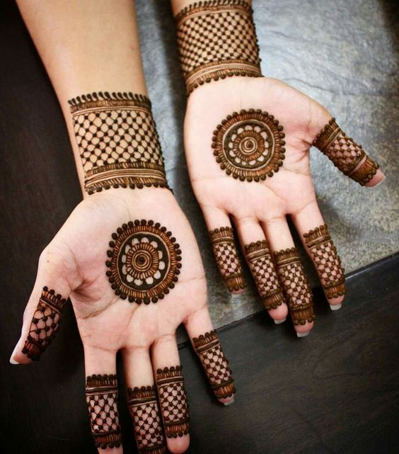 Arabic Mehndi Design Latest Arabic Mehndi Design Trends