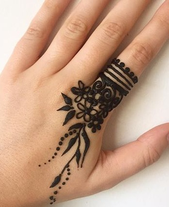 Latest Arabic Mehndi Design Trends You Haven T Tried Before