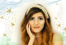shilpa-ahuja-latest-fairy-style-pearl-headband-beauty-ideas