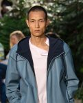 top-mens-hairstyle-trends-buzz-cut-mens-hair-ideas-fashion-week-designer-hermes-ss19