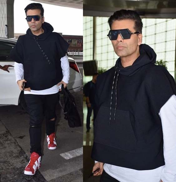 airport-outfits-gashion-latest-bollywood-celebs-karan-johar