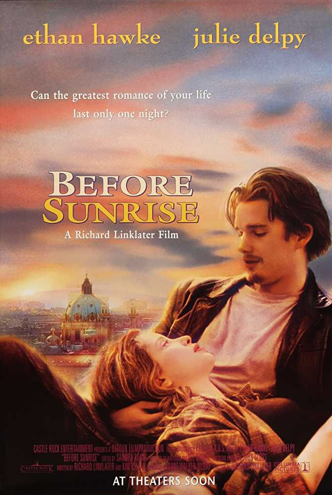 before sunrise-what-movies-should-i-watch-classic-movies-for-girls