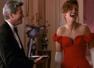 best-classic-movies-romantic-comedies-rom-com-funny-chick-flick-pretty-woman