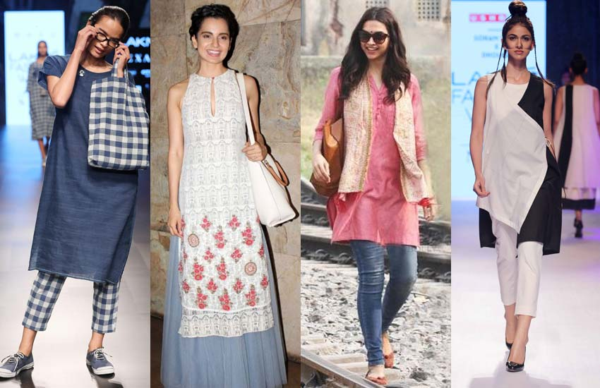 daily-indian-fashion-kurtas-how-to-pair-with-crop-pants