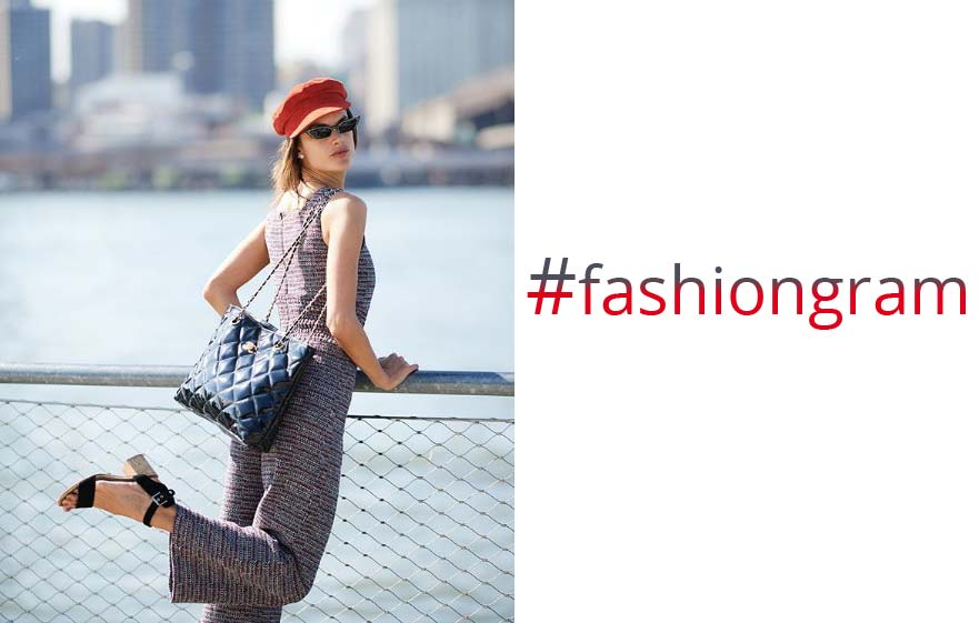 150 Fashion Hashtags For More Likes On Instagram Revamp Your Selfies