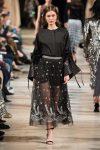 oscar de la renta (4)-fall-winter-2018-fw18-rtw-skirt-trends-fashion-style