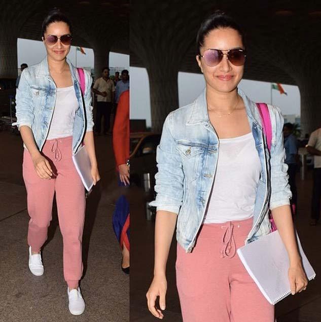 shradha-kapoor-travel-style-airport-fashion-looks