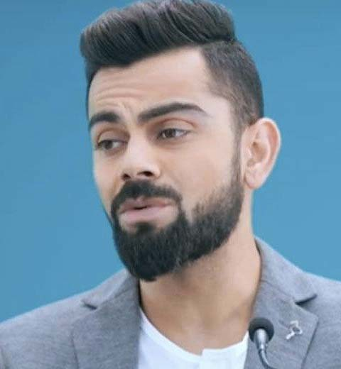 Beard Styles For 2018 Inspired By Latest Bollywood Actor