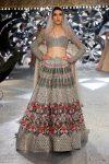 Falguni Shane Peacock India Couture Week 2018 lehenga trends