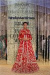 Tarun Tahiliani Indian-designer-2018 lehenga designs latest jacket-winter