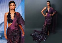 amit-aggarwal-indian-couture-week-2018-shilpa-shetty-kundra-showstopper-reviews