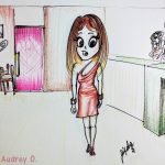audrey-o-best-cartoon-funniest-internet-comic-strips-relatable-girl