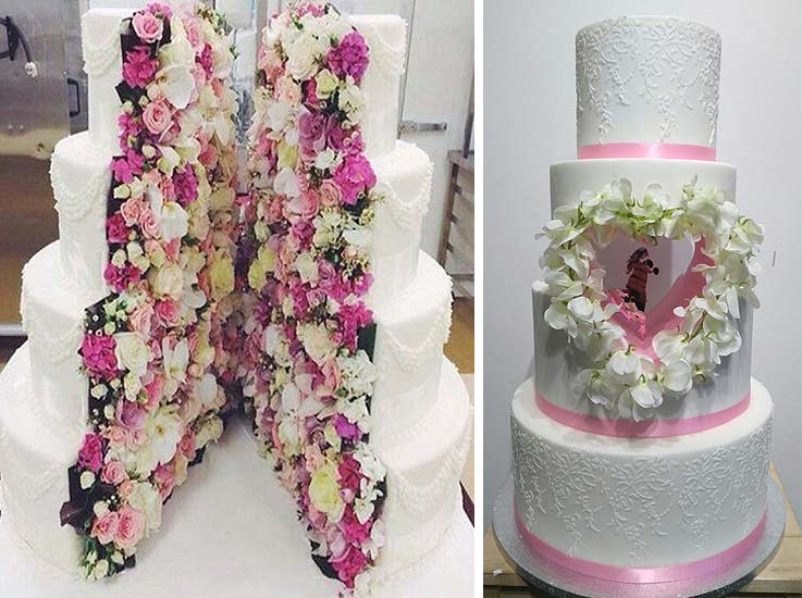 Cut Out Cake Latest Trends Images