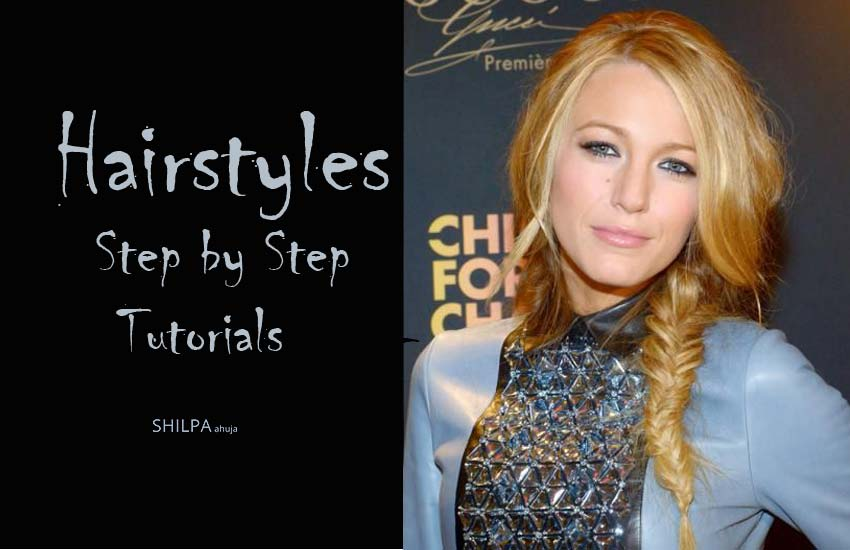 Hairstyle Step by Step-tutorials-beauty-ideas-how-to-trends-types-of-braids