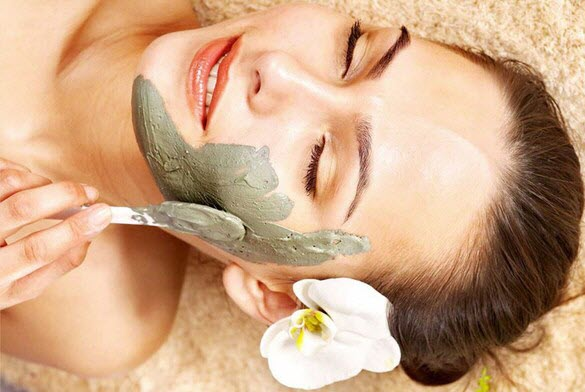 homemade-beauty-remedies-for-brides-latest-multanni-mitti-clay-pack