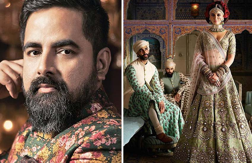 sabyasachi-mukherjee-best-indian-fashion-designers