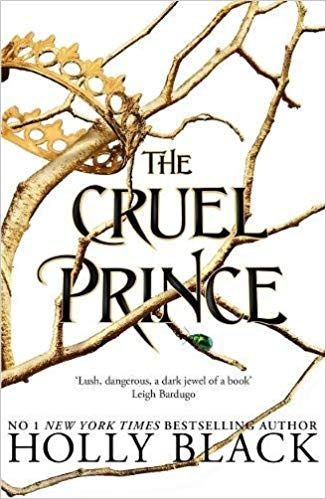 the-cruel-prince-mystery-latest-top-chick-lit-summer-reads-2018