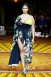 Christian Siriano collection-ss19-fashion-show-plus size