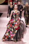 Dolce-Gabbana-spring-summer-2019-ss19-milan-fashion-week-138-floral-gown