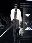 Emporio-Armani-spring-summer-2019-ss19-milan-fashion-week-10-black-oxford-shoes