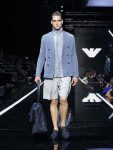 Emporio-Armani-spring-summer-2019-ss19-milan-fashion-week-6-blue-shoes