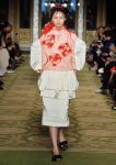 Simone-Rocha-spring-summer-2019-ss19-nyfw-dress-14-oversized-top