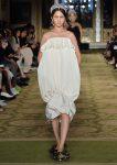 Simone-Rocha-spring-summer-2019-ss19-nyfw-dress-28-strapless-frilled