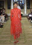 Simone-Rocha-spring-summer-2019-ss19-nyfw-dress-35-pocket-red-dress