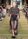 Simone-Rocha-spring-summer-2019-ss19-nyfw-dress-8-bodysuit-black