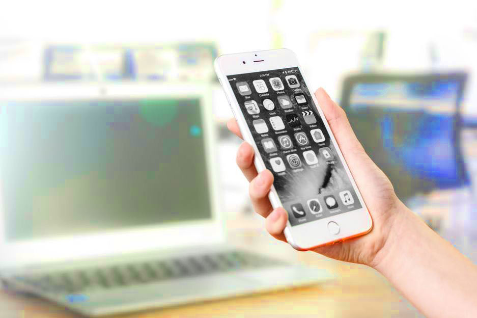 benefits-of-turning-your-phone-to-grayscale