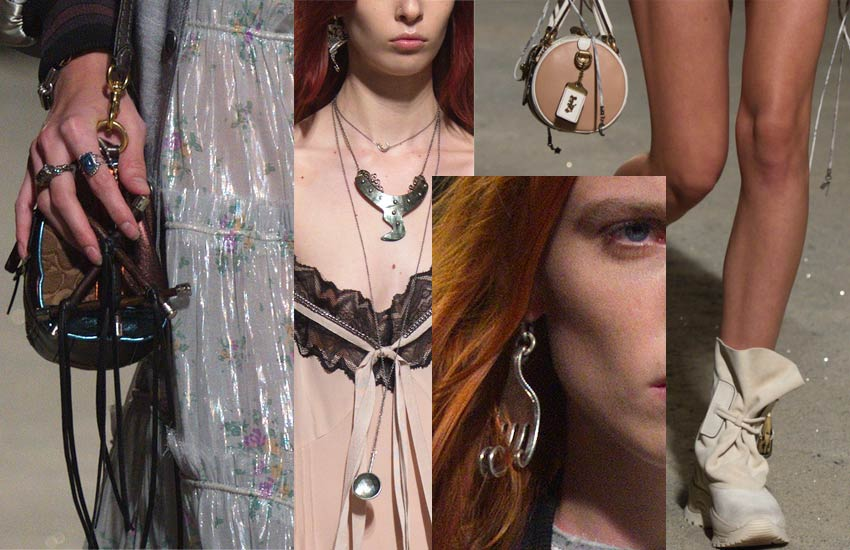 Coach Spring 2019 Ready-to-Wear Collection ss19-fashion-show-accessories