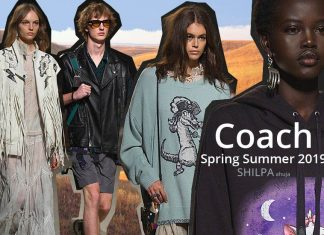 coach-spring-2019-collection ss19-fashion-show-nyfw-looks review