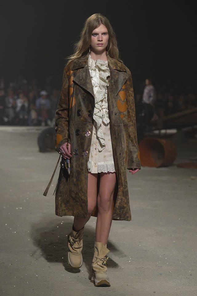 coach-spring-2019-ss19-fashion-show-nyfw-dresses (2) coat