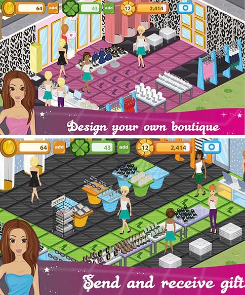 Fashion Designer Games For Girls Are The Newest Form Of Addiction