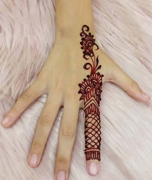 finger-glove-mehandi-design-latest-trends-2018