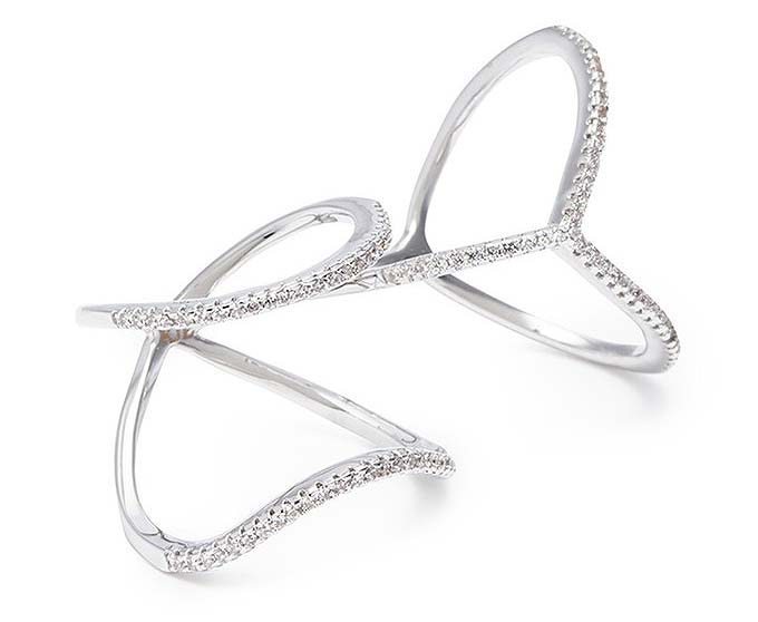 geometric-shaped-two-finger-rings-latest-trend