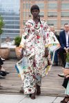 oscar de la renta -spring-2019-collection-ss19-fashion-show-racial diversity
