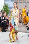 oscar de la renta spring-2019-collection-ss19-fashion-show-racial diversity a