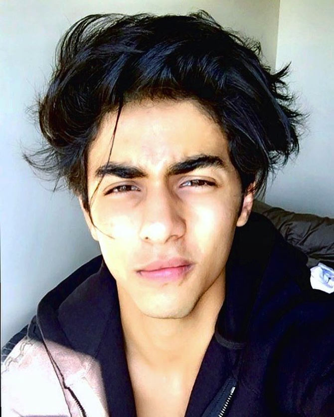aryan-khan-srk-son-bollywood-star-kids