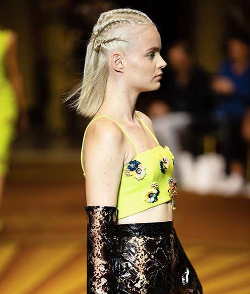christiano-sirano-spring-summer-2019-collection-makeup-hair
