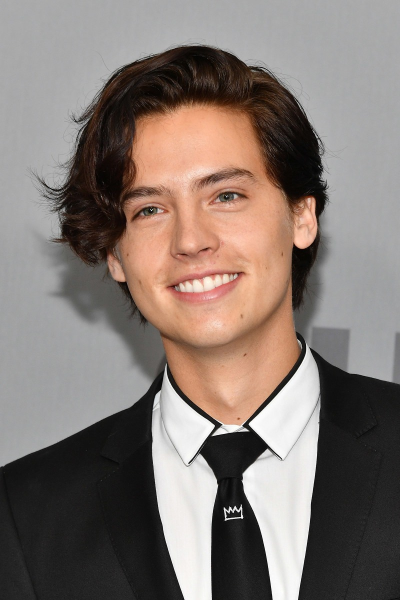 cole-sprouse-latest-hollywood-stars-with-best-smile