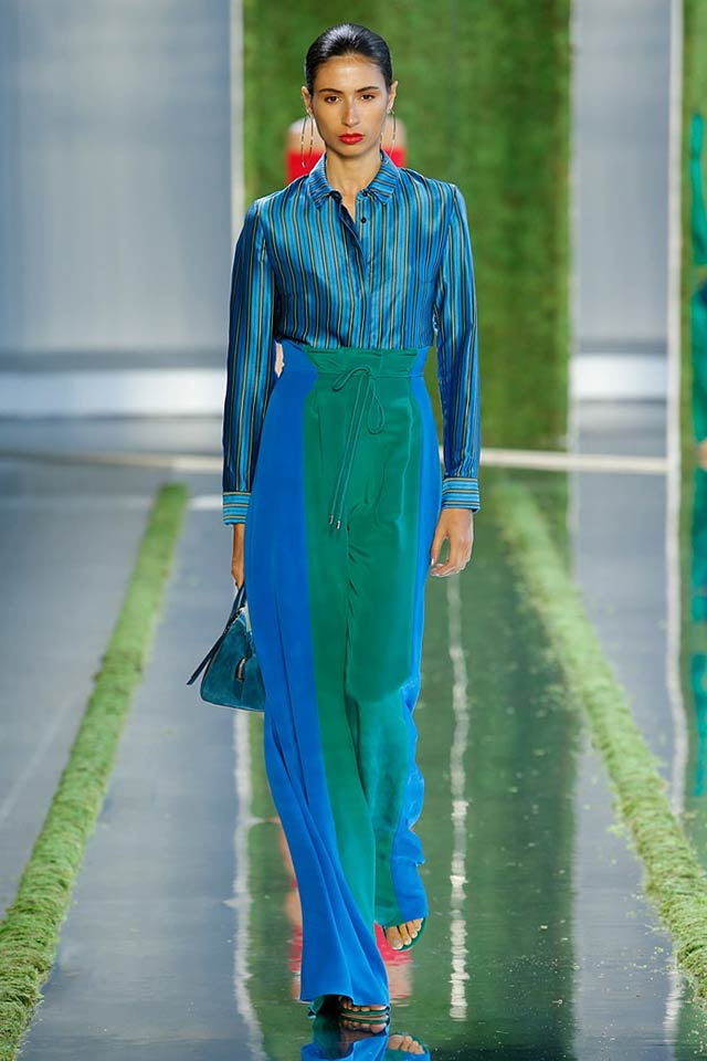 color-blocking-cushnie-new-york-fashion-week-nyfe-spring-summer-2019-latest-trends