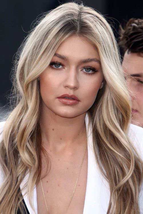 gigi-hadid-types-of-haircuts-for-girls-layered