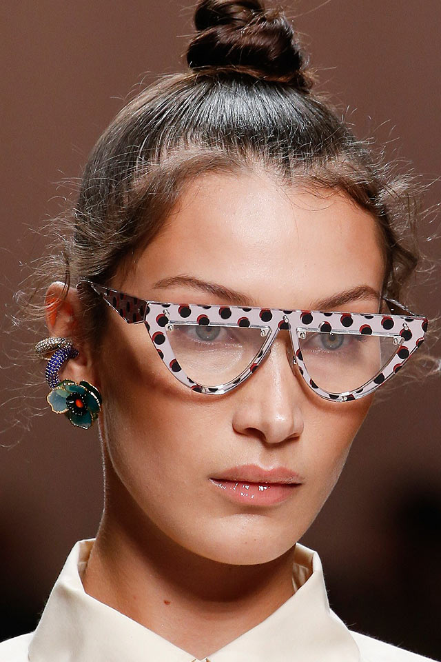 Sunglasses Trends For Spring Summer 2019