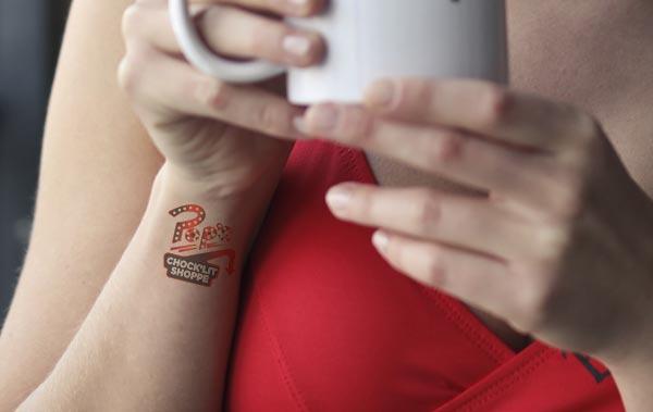 pops riverdale fan tattoos pop culture ideas designs latest temporary
