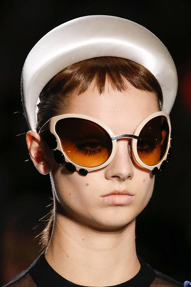 Sunglasses Trends For Spring Summer 2019 8 New Fashion