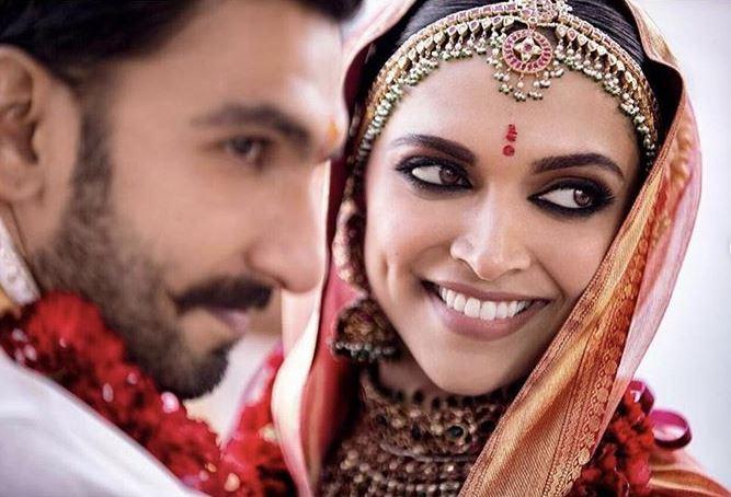 deepika padukone bollywood bridal makeup look