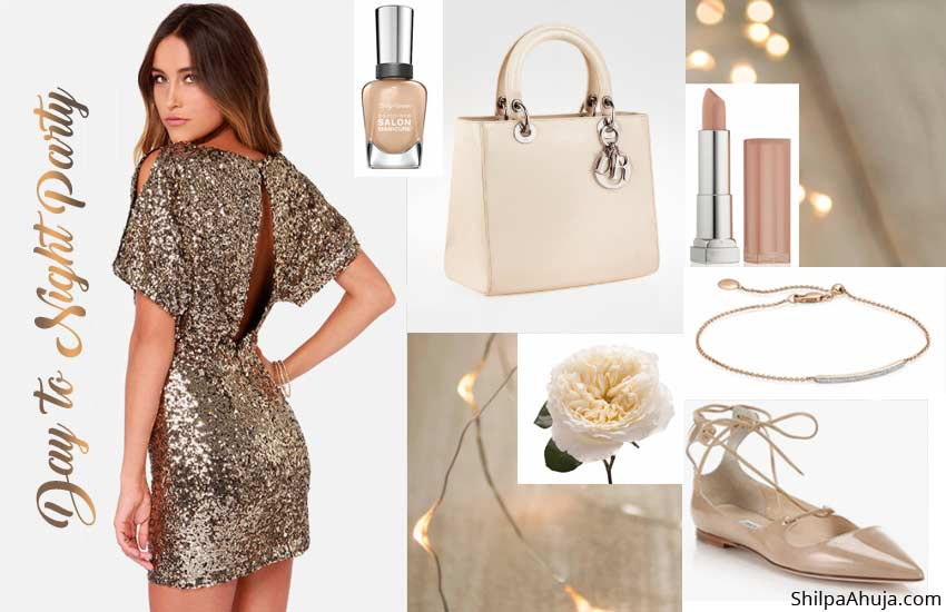 how-to-wear-sequin-dresses-in-daytime-mini-sexy-1